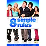 8 Simple Rules - Season 1 [DVD]by John Ritter