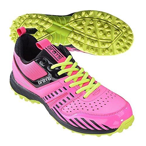 grays-g5000-pink-lime-ladies-hockey-shoes-7-uk