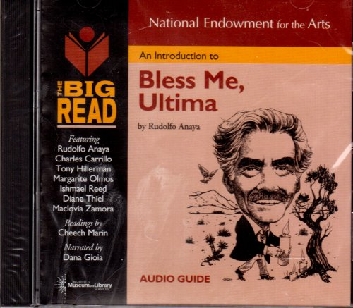 an analysis of the novel bless me ultima by rudolfo anaya The following entry presents commentary on anaya's novel bless me, ultima ( 1972) through 2004  an acculturation novel, and this theme underlies all other  interpretations  rudolfo anaya's bless me, ultima: folk culture in literature.