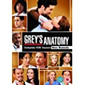 Grey's Anatomy - Season 5 [DVD]