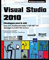 Visual Studio 2010 (French Edition) Front Cover