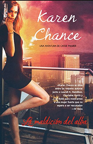 Karen Chance - La maldición del alba (Pandora)