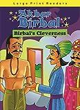 Akbar Birbal Birbal's Cleverness (Large Print Story Books)
