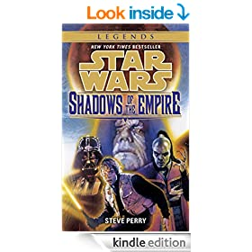 Shadows of the Empire: Star Wars: Star Wars (Star Wars - Legends)
