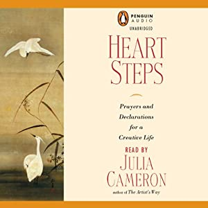 Heart Steps | [Julia Cameron]