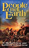 People of the Earth (The First North Americans series, Book 3)
