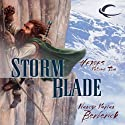 Stormblade: Dragonlance: Heroes, Book 2 (       UNABRIDGED) by Nancy Varian Berberick Narrated by Richard Topol