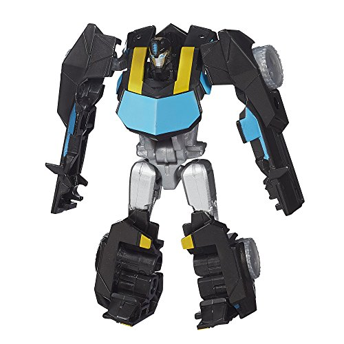 Transformers Robots in Disguise Legion Class Night Ops Bumblebee Figure - 1