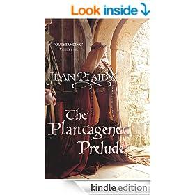 The Plantagenet Prelude: (Plantagenet Saga)