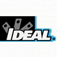 Ideal Industries Adjustable Can Light Hole Saw, 10 sizes from 2-1/2 to 7&#034;