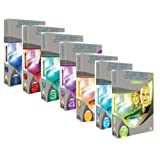 Star Trek: The next generation - Komplette Serie Staffel 1-7 (49 DVD's) [UK Import]
