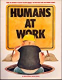 img - for Humans at Work book / textbook / text book