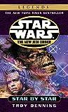 Star by Star: Star Wars (The New Jedi Order) (Star Wars: The New Jedi Order Book 9)