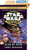Star by Star: Star Wars (The New Jedi Order) (Star Wars: The New Jedi Order Book 9)