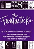 "Cover of The ""Fantasticks"" by Harvey Schmidt Tom Jones 1557831416"