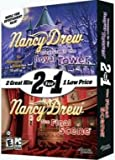 Nancy Drew 2 Pack: The Final Scene & Treasure In The Royal Tower