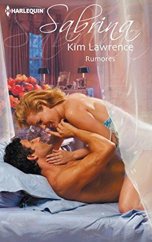 Kim Lawrence - Rumores (Sabrina) (Portuguese Edition)