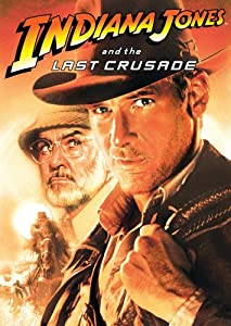 "Cover of ""Indiana Jones and the Last Crus..."