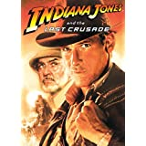 Indiana Jones and the Last Crusade (Special Edition) ~ Harrison Ford