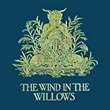 The Wind in the Willows | Livre audio Auteur(s) : Kenneth Grahame Narrateur(s) : Curtis Sisco