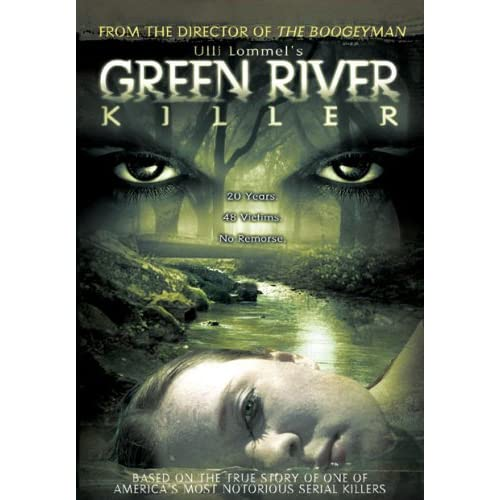 the green river killer victims pictures. the green river killer victims