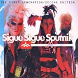 First Generationby Sigue Sigue Sputnik
