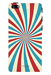 Noise Printed Back Cover Case for Apple iPhone 5 , 5s and iPhone SE