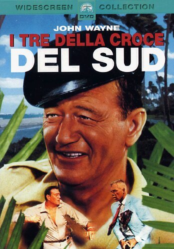 I tre della croce del sud [IT Import]