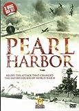 Pearl Harbor 3 Disc DVD Set