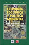 img - for Econom a ecol gica y pol tica ambiental (Spanish Edition) book / textbook / text book