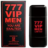 EBC 777 VIP Men Eau De Toilette, 100ml/3.4 OZ (Tamaño: 3.4 Ounces)