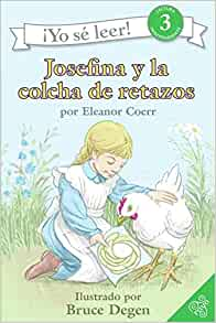 Josefina Story Quilt, The (Spanish edition): Josefina y la