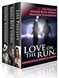 Team Love on the Run Box-Set #1