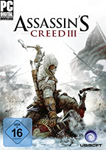 Assassin's Creed III [PC Download]
