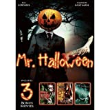 Mr. Halloween Includes Bonus Movies: Filth to Ashes, Flesh to Dust / Bound by Blood: Wendigo / Th Pit and the Pendulum