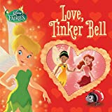 Disney Fairies: Love, Tinker Bell