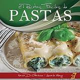 27 Recetas F�ciles de Pastas (Recetas de Cocina Faciles: Pastas & Pizza n� 1) (Spanish Edition)