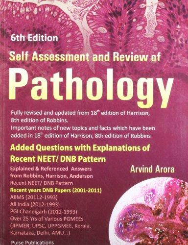 self assesment & review of pathology, 6E 2013