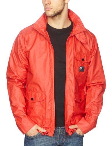 Bench Ivi B Men's Jacket Molten Lava Small