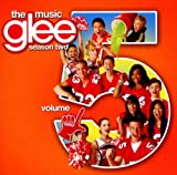 Glee Cast Glee: The Music, Volume 5