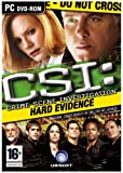 CSI: Hard Evidence (PC DVD)