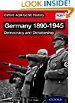 Oxford AQA History for GCSE: Germany...