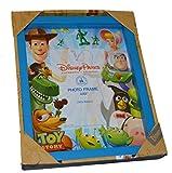 Disney Parks Toy Story 4 X 6 Shadowbox Frame Woody Buzz