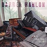 Butterfly Bones - Darren Hanlon