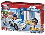 Megabloks Police Patrol
