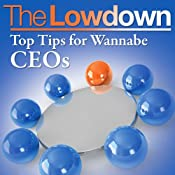 TopTips for Wannabe CEOs