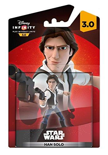 Infinity 3.0: EU Han Solo Figurina