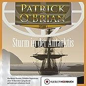 Sturm in der Antarktis (Aubrey/Maturin 5) | Patrick O'Brian