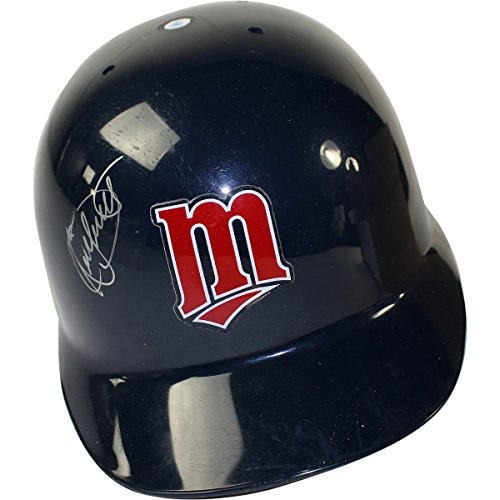 Kirby Puckett Autographed Minnesota Twins Full Size Batting Helmet PSA/DNA Authenticated (Minnesota Twins Kirby Puckett compare prices)
