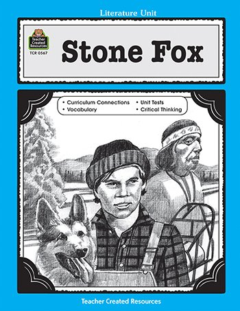 Lit. Unit: Stone Fox - 1